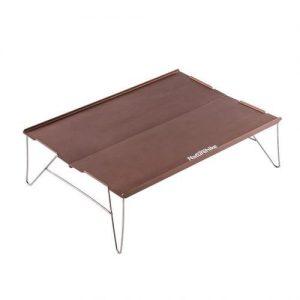 שולחן קמפינג אולטרלייט