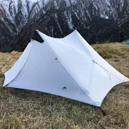 אוהל lanshan 2