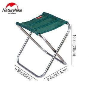 כסא קמפינג קטן