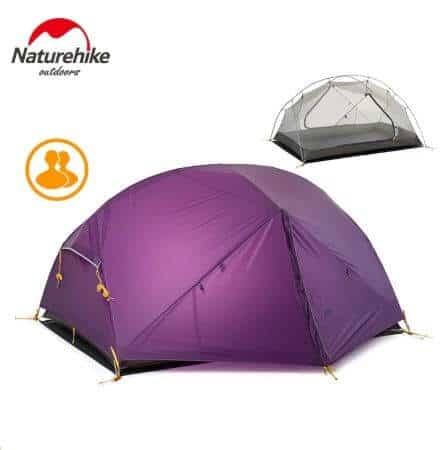 אוהל mongar