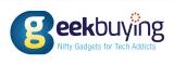 המדריך לקניה בגיקביינג – Geekbuying